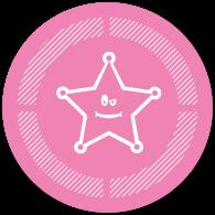 Badge Bonanza